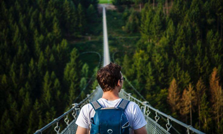 Encontrar el camino de tu vida verdadera