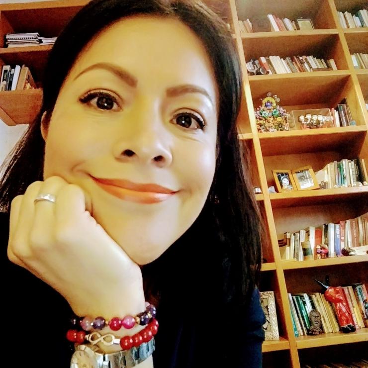 Pili Quiriz, profesional de la salud emocional